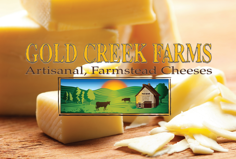 Gold Creek Farms