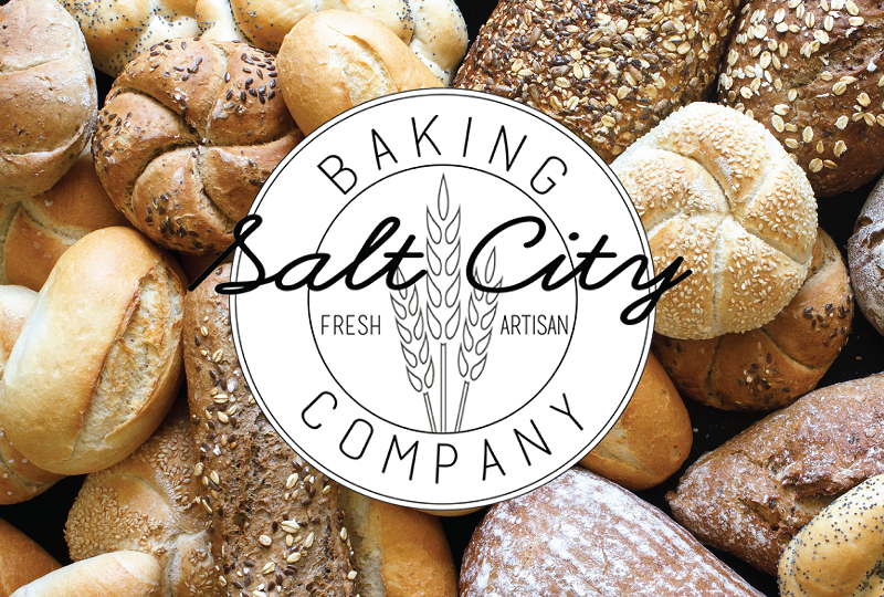 Salt City Baking