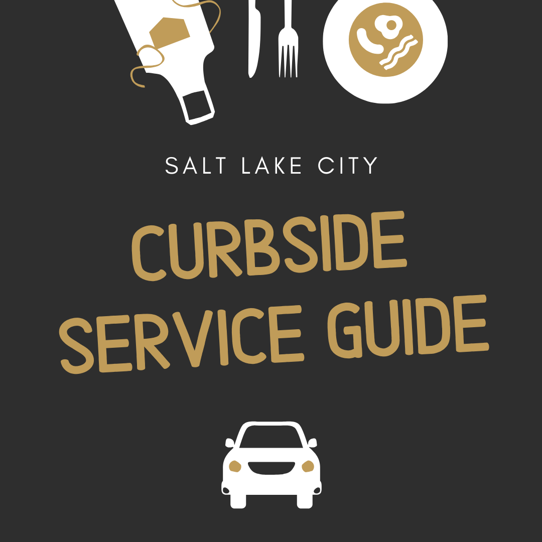 curbside service guide